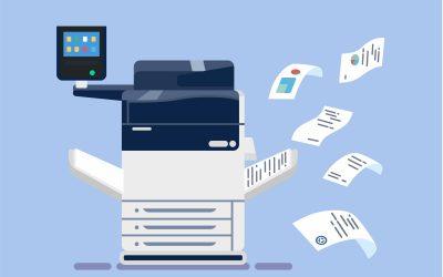 Print Documents (PDF or Word)